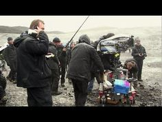 For the Love of Film - IMAX® Featurette (International) - YouTube
