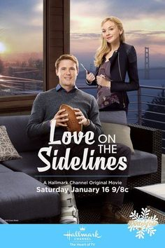 Love on the Sidelines | Movies Online