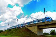 Comment Alstom prend le train en Afrique du Sud