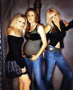 dixie chicks - want these girls to come back!