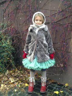 princess Ariel in winter season Winter Season, Ariel, Kids Fashion, Fur Coat, Winter Jackets, Seasons, Princess, Winter Time, Winter