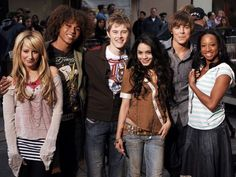 Can you identify the quotes in this High School Musical quiz? Was it Vanessa Hudgens, or Gabriella Montez? Ashley Tisdale, Vanessa Hudgens, Troy Bolton, High School Musical Games, Cosmopolitan, Disney Channel Quizzes, Film Musical, Zac Efron And Vanessa, Girl Quizzes