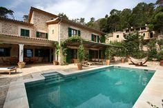 Spain - Mallorca - Deia - Bedrooms 4 - BMSB10