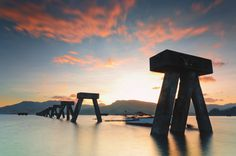 Subic Jetty Taken by Maryanne Mendoza