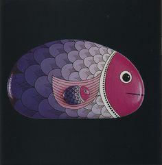 Painting Stones - Flickr - TinTrunk