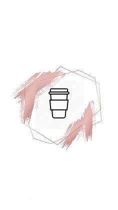 Instagram Symbols, Tumblr Wallpaper, Instagram Highlight Icons, Highlights, Logo, Mantle, Logos, Luminizer, Hair Highlights