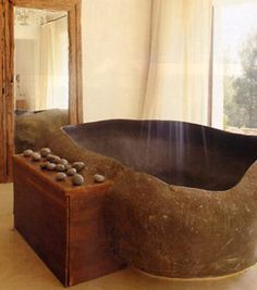 if this is a bath tub, I LOVE IT!