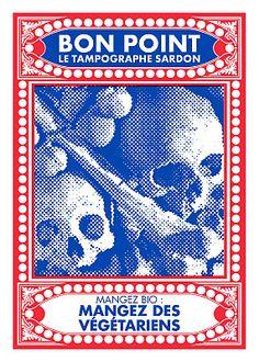 Le tampographe Sardon