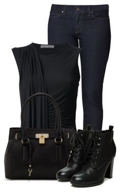 """Untitled #394"" by fashion-766 ❤ liked on Polyvore featuring Calvin Klein, Alexander McQueen and ALDO"