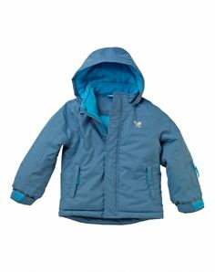 36a7bf6ffd87 Glacier ski jacket available in airforce blue or bright pink