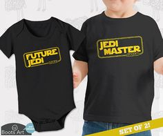 """""""Jedi Master"""" T-Shirt 