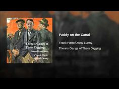 Paddy on the Canal - song mentioned in the Sonlight Core D book (Cornerstones of Freedom) The Story of the Erie Canal