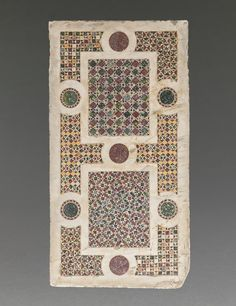 Geometric Coloring Pages, Yellow Marble, Marble Floor, White Paneling, Mosaic Designs, Old Master, Red Glass, Egyptian, Byzantine Mosaics
