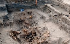 A team of archaeologists from the Université libre de Bruxelles (ULB) has discovered a spectacular tomb containing more than eighty individuals of different ages. This discovery – provisionally dated to around 1000 years ago – was made at the site of Pachacamac, which is currently under review for UNESCO World Heritage status.