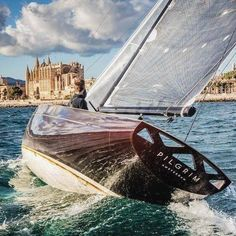 Go Sailing, Get Inspired