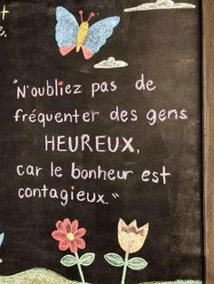 Do not forget to meet happy people Positive Thoughts, Positive Quotes, Positive Motivation, Motivational Quotes, Happy Quotes, Best Quotes, Good People Quotes, Quote Citation, French Quotes