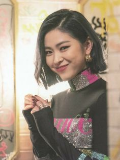 Photo album containing 102 pictures of ITZY South Korean Girls, Korean Girl Groups, K Pop, Peinados Pin Up, New Girl, Pop Group, Kpop Girls, Girl Crushes, Cool Girl