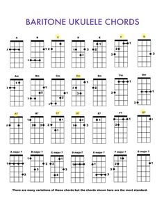 learn how to fly chords