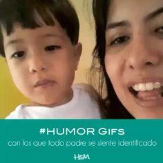 GIFs con lo que todo padre se siente identificado - Happy Sloppy Mom