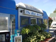Coolest diner I've ever been to.  The Blue Benn, Bennington, VT....not quite in the Berkshires, but close enough that it's still a favorite!