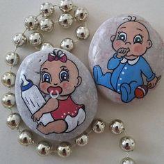 Bebek dogumlari için magnetler