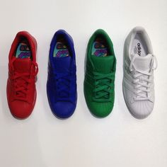 sale retailer a897e e30a3 Superstar edition Pharell Williams  superstar  adidas  pharellwilliams.  FringuesLes Chaussures À Plate FormeStreetwearEffet Superstar