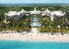 Hotel Deal Checker - Riu Palace Punta Cana