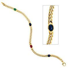 Dreambase Damen-Armband massiv 14 Karat (585) Gelbgold 2 ... https://www.amazon.de/dp/B00ABYVVUS/?m=A37R2BYHN7XPNV
