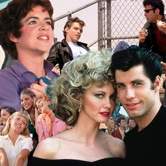 Happy birthday, GREASE! 37 fun facts about the highest-grossing movie musical of all time #pinoftheday
