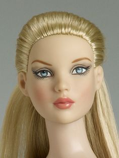 Perfect Morning Cami Basic-Blonde | Tonner Doll Company