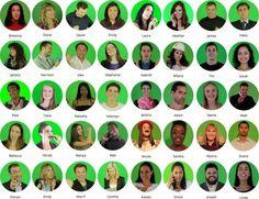 Green Screen Actors Mega Sale From Max Rylski - Green Screen Actors Bundle Facebook Marketing, Internet Marketing, Social Media Marketing, Green Screen Backdrop, Video Backdrops, Online Campaign, New Actors, Video Background, Tv Commercials