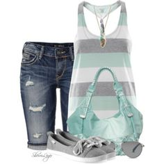 Untitled #998, created by sherri-leger on Polyvore