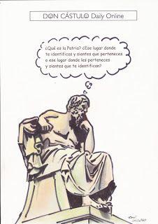 Don Cástulo: Pregunta interesante