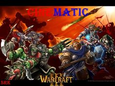 Warcraft III : Reign or Chaos - Lntroduction The Prophecy