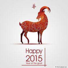 Chinese New Year 2015 恭禧發財