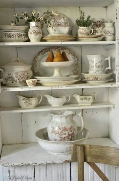 Martha vintage attics