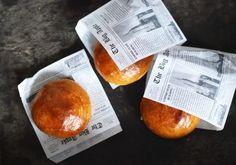 Det perfekta hamburgerbrödet | Catarina Königs matblogg Sweet Potato, Potatoes, Apple, Baking, Vegetables, Usa, Apple Fruit, Potato, Bakken