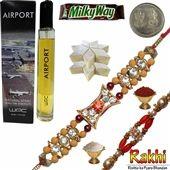 We are the best website to send Rakhi to india, Rakhi online shopping India. We provide free online Rakhi delivery in india,send Rakhi online in india.