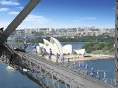 Climb the iconic Sydney Harbour Bridge. Tick the world-class experience of the Sydney BridgeClimb off your bucket list. One Bridge. Book Now! Sydney Harbour Bridge, Harbor Bridge, Sydney Opera, Sydney City, Great Barrier Reef, Sydney Australia, Australia Travel, Victoria Australia, Work And Travel Australien