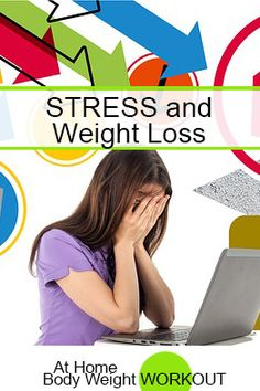 There is a definite relationship between stress and weight loss in everyone's life. The key is to understand how to manage this relationship.Read the full article here: http://athomebodyweightworkout.com/stress-and-weight-loss/