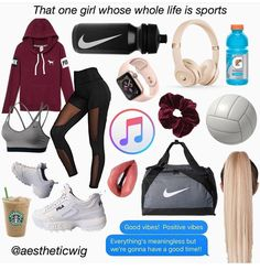 (notitle) 2019 The post (notitle) 2019 appeared first on .- (notitle) 2019 The post (notitle) 2019 appeared first on Birthday ideas. (notitle) 2019 The post (notitle) 2019 appeared first on Birthday ideas. Trendy Girl, Sporty Girls, Sporty Outfits, Girl Outfits, Fashion Outfits, Stylish Outfits, Moda Tween, Tween Mode, Teenage Girl Gifts