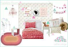 Girls room # 5