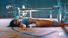 """The Choreographer Of Kanye West's Fade Says Teyana Taylor Is A """"Super Woman""""…                                                                                                                                                                                 More"""