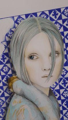 http://janita-j-m-m.blogspot.ae/ color pencil