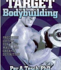 Target Bodybuilding PDF