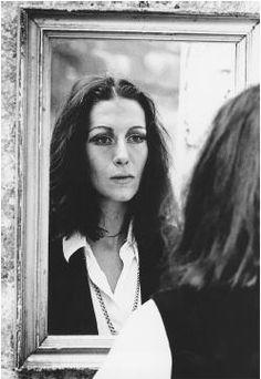 Elsa Peretti in 1969. © Colita/CORBIS.
