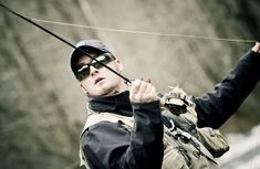 Why All Fly Anglers Should Be Watching Their Back Cast