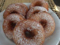 Donut Shop, Doughnut, Pie, Treats, Cookies, Sweet, Desserts, Food, Torte