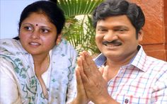 Jayasudha Sensational Comments on Rajendra Prasad