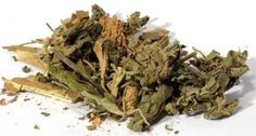 Patchouli has a very earthy smell and it also used for attracting wealth, fertility, and sexual attraction. Patchouli Leaf cut 1oz   Herbal Medicine   Natural Remedies www.theancientsage.com